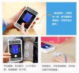 Monitor paciente SpO2 da palma de 6 parâmetros