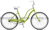 Bicicleta do cruzador da praia/senhora Praia Cruzador Bicicleta/bicicleta adultas do cruzador praia da menina