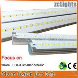 2016 nueva luz industrial del tubo T8 LED del LED