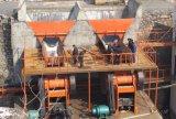 Grande macchina d'estrazione di schiacciamento del frantoio per pietre della mascella di rapporto