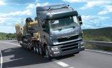 H08 6*4 트랙터 트럭 340 HP