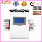Кавитация Liposuction Lipolaser ультразвуковая Slimming машина