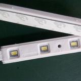 Diodo emissor de luz 120 5730 luminoso com o módulo da injeção da lente
