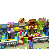 Neues Candy Theme Kids Toy von Indoor Playground