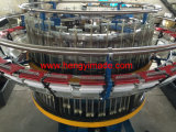 Gesponnener Hochgeschwindigkeitsbeutel, der Maschine herstellt