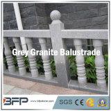 De Chinese Economische Natuurlijke Balustrade van het Graniet voor Huis/BuitenDecoratie