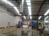 Air evaporativo Cooler Use in Workshop