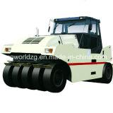 16ton Pneumatic Tyre Wegwals met Dieselmotor