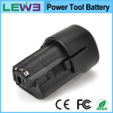 Bosch Bat411李イオンPower Tool 1.5ah 18650*3 Cells Replacement Battery