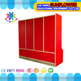 Шкаф одежд, школа ягнится игрушка и одевается шкаф (XYH-12137-7)