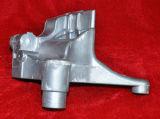 La pompa ad acqua di alluminio le parti della pressofusione