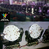 Testa mobile del fascio 12X12W della fase LED di alta qualità