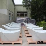 미국 표준 Rectanglar 단단한 지상 소용돌이 욕조 (BT170802)