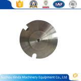Pièces de usinage personnalisées par offre fiable en métal d'ODM d'OEM de fournisseur