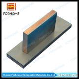 チタニウムの銅のチタニウムの覆われた金属板\クラッディングシート\バイメタルの縞