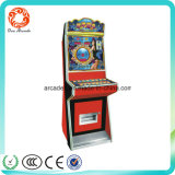Macchina di gioco a gettoni della fabbrica del piano d'appoggio delle roulette della scanalatura del gioco del casinò originale della macchina