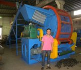 20 Años fabricante de calidad de las llantas de la trituradora