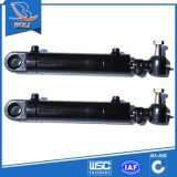 Cilindro hidráulico em dois sentidos do pistão da direção da fonte para a venda