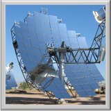 """Sistema di produzione di energia termica solare di Piatto-Stile di Se25-Aoa 25 """""""