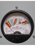 Het Analoge Meetapparaat van uitstekende kwaliteit van de Batterij (FY54B) met Verklaarde ISO
