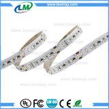 indicatore luminoso di striscia flessibile bianco di 12VDC 140ledsm SMD3014 LED (LM3014-WN140-W)