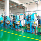 Silberner Wolfram, Agni, Agnic und AGC-Serie kundenspezifischer Puder-Metallurgie-Kontakt