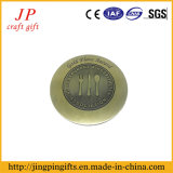 Fördernde Geschenk-Antike-Bronzemedaille in den kundenspezifischen Formen