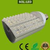 E40 / E39 54W LED rua luz para Replce CFL, HPS, MH Lamp