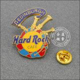 Pin especial feito sob encomenda do Lapel do projeto, emblema da organização (GZHY-LP-023)