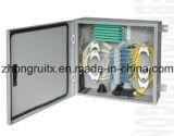 Doos van uitstekende kwaliteit Gpx86y van de Distributie van het Metaal van de Lage Prijs de Optische