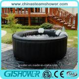 Большая раздувная передвижная ванна сада для взрослых (pH050017)
