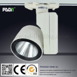 Diodo emissor de luz Adjustable Spot Light de COB para (PD-T0050)