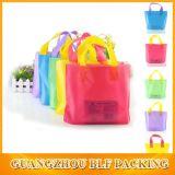 Saco de compra do PE da impressão de cor (BLF-PLB002)