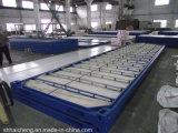 Combined modulare Standard Container Caso in Legno