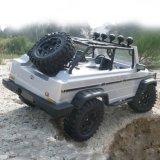 402 - 2.4G RC kletterndes Auto Ragtop 4WD nicht für den Straßenverkehr Fahrzeug-Modell