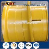 Los 11.00-20/8.5 más nuevos de acero de 3PCS OTR rueda bordes
