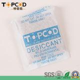 desecativo del gel de silicona 20g con el embalaje de papel compuesto