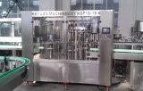 Maquinaria de engarrafamento automática do vidro de vinho do álcôol