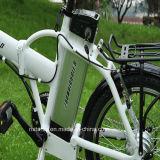 20inch que dobra a bicicleta elétrica com preço barato