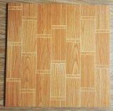los 60*60cm, materiales de construcción, azulejo de suelo rústico, azulejos de suelo esmaltados, caseros de la decoración, azulejos de suelo de cerámica, superficie de madera de Matt