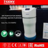Traitement des eaux Cj1021 de l'épurateur 1.5t/H d'eau du robinet de filtre de Kdf