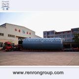 ASME Standard Industrial Pressure Vessel Tank mit Heat Exchanger E-06