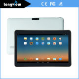 10.6 tablette PC de ROM 1366*768IPS Display de pouce 7059c Android5.1 Quad Core 1GB RAM 8GB