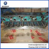 Kubotaの構築の機械装置部品のための鋳造エンジンのシリンダーヘッドV1505