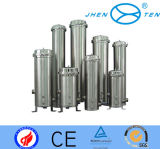 Industrielles Cartridge Filter mit Ss304 Ss316