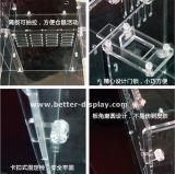 Freier AcrylreptilTerrarium mit Luftlöchern