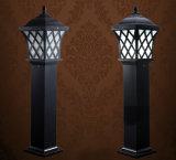 Luz al aire libre del césped del precio de fábrica 24W
