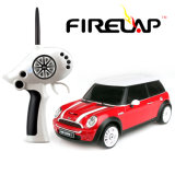 Véhicule de Firelap Minicooper RC