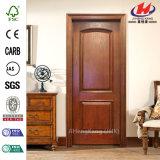 Дверь нутряного Veneer MDF Mahogany деревянная