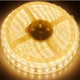 3528 lumière de bande de la lumière de bande 60LED 10lm par DEL CRI>90 2300k